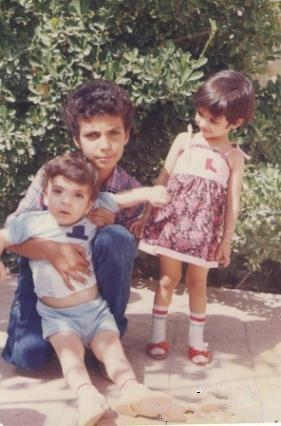 عکسی از کودکی عادل فردوسی پور | | WwW.BestBaz.RozBlog.Com