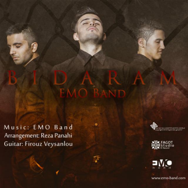 Emo Band - Bidaram