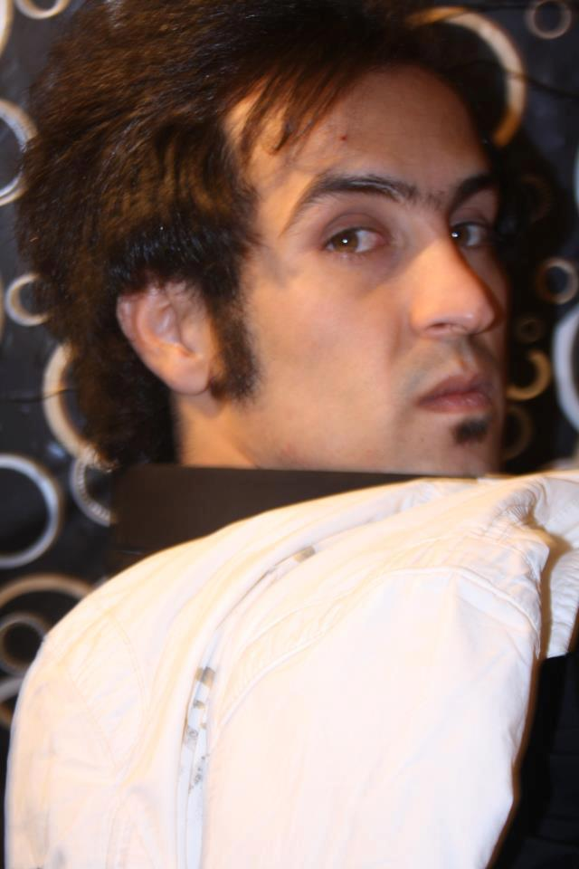 3 عکس متفاوت از احمد سولو | WwW.BestBaz.IR