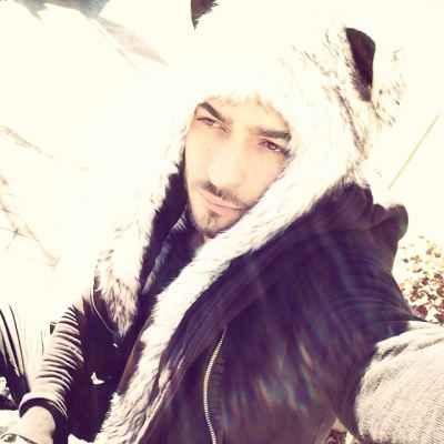 2 عکس جدید از سامی بیگی زمستان 92 | WwW.BestBaz.IR