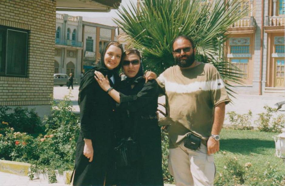 عکسی قدیمی از شیلا خداداد | WwW.BestBaz.IR