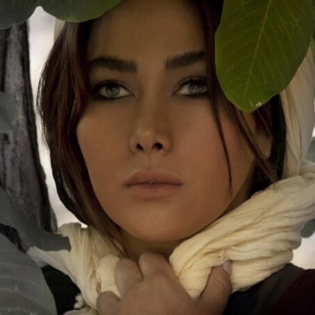 عکسهای خرداد 93 آنا نعمتی | WwW.BestBaz.IR