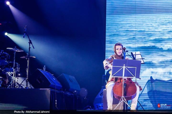 عکسهای کنسرت 2 خرداد 93 بابک جهانبخش در تهران | WwW.BestBaz.IR