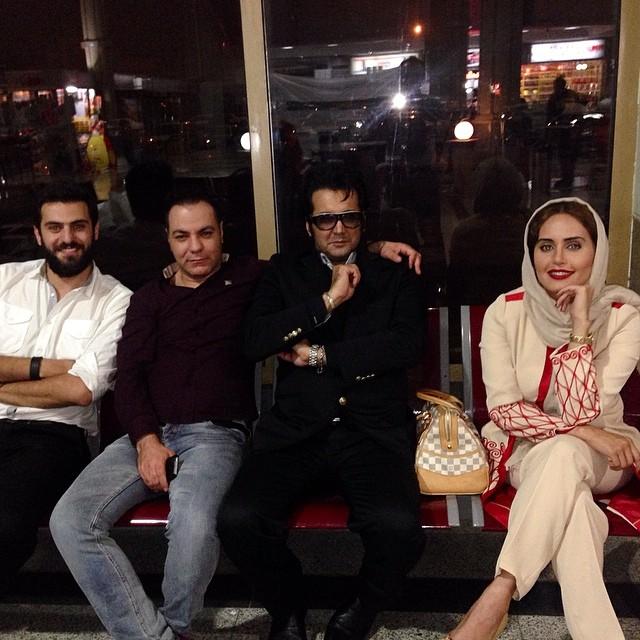 سری جدید عکسهای الناز شاکردوست در خرداد 93 | WwW.BestBaz.IR