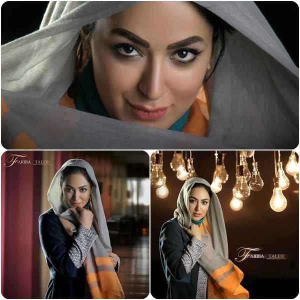عکسهای خرداد 93 فریبا طالبی | WwW.BestBaz.IR