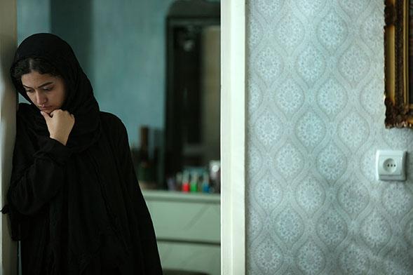 عکسهای فیلم خانه دختر با بازی حامد بهداد | WwW.BestBaz.IR