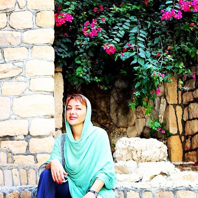 عکسهای تیرماه 93 هانیه توسلی | WwW.BestBaz.IR
