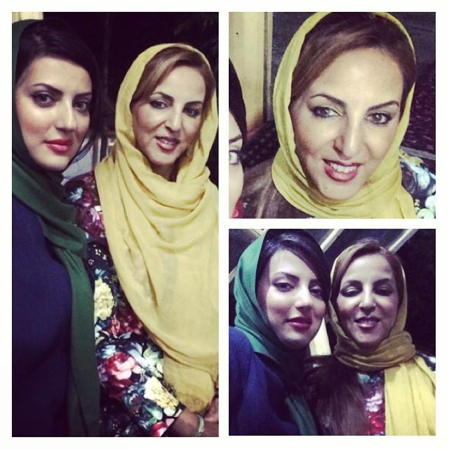 سری جدید عکسهای هلیا امامی در تیرماه 93 | WwW.BestBaz.IR