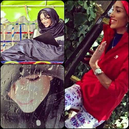 عکسهای خرداد 93 خاطره اسدی | WwW.BestBaz.IR