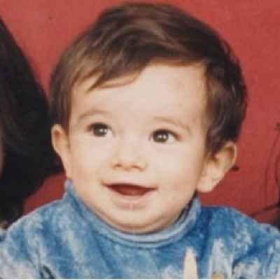 عکسی از کودکی امیر تتلو | WwW.BestBaz.IR