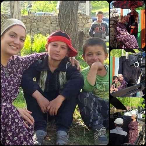 عکسهای مهناز افشار در فیلم معلم خرداد 93 | WwW.BestBaz.IR