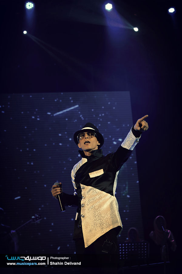 عکسهای کنسرت 7 خرداد 93 مرتضی پاشایی در تهران | WwW.BestBaz.IR