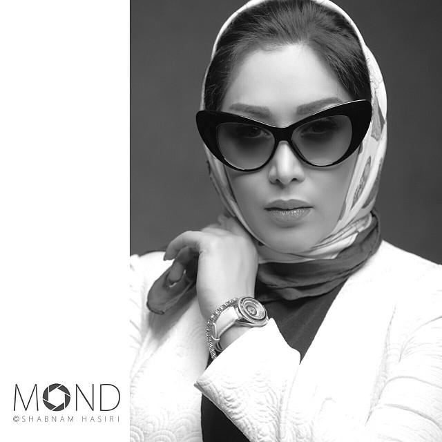 عکسهای اختصاصی سارا منجزی پور در خرداد 93 | WwW.BestBaz.IR