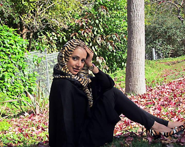 7 عکس اختصاصی از شبنم قلی خانی | WwW.BestBaz.IR