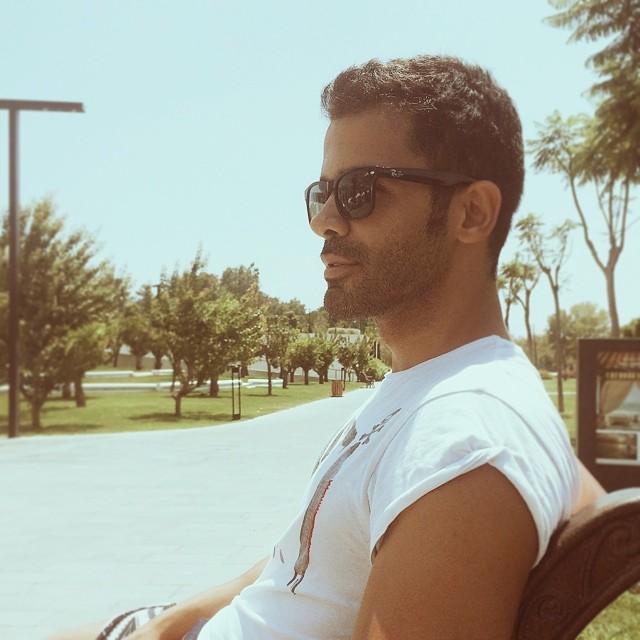 عکسهای تیرماه 93 سیروان خسروی | WwW.BestBaz.IR