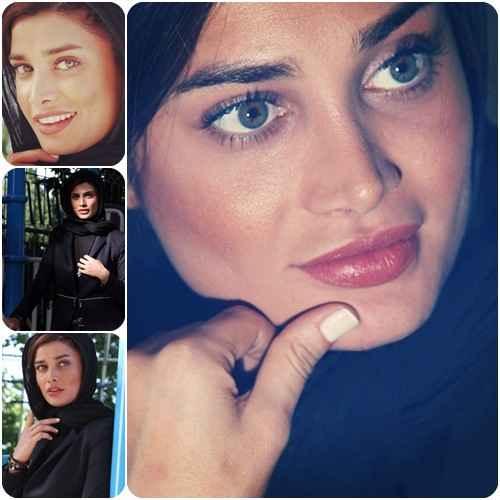 عکسهای جدید خرداد 93 تینا آخوندتبار | WwW.BestBaz.IR