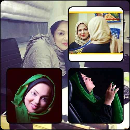 عکسهای تیرماه 93 زهرا عاملی (ترانه سرا) | WwW.BestBaz.IR
