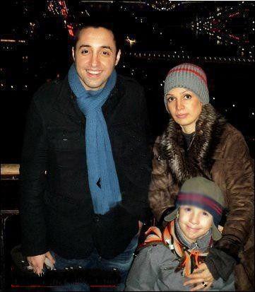 3 عکس متفاوت از امیرحسین رستمی و همسرش | WwW.BestBaz.RozBlog.Com