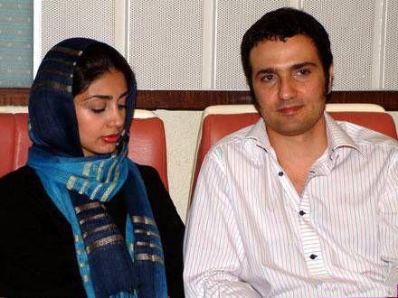 3 عکس از محمدرضا فروتن و همسرش | WwW.BestBaz.RozBlog.Com
