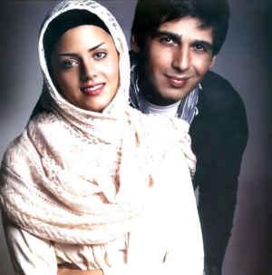 عکسهایی از حمید گودرزی و همسر ثروتمندش ماندانا دانشور | WwW.BestBaz.RozBlog.Com