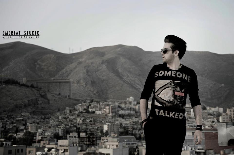 جدیدترین عکسهای خواننده ی خوش صدا عماد طالب زاده | WwW.BestBaz.RozBlog.Com