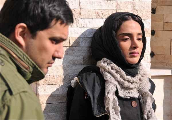 عکس های حامد بهداد ، الهه حصاری و فریبا کوثری در فیلم بی تابی بیتا | WwW.BestBaz.RozBlog.Com