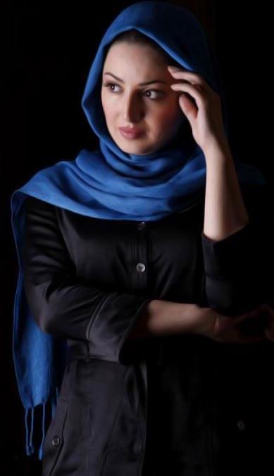 جدیدترین عکسهای دیده نشده از شیلا خدادا | WwW.BestBaz.RozBlog.Com