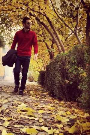 تک عکس جدید از سیروان خسروی | WwW.BestBaz.RozBlog.Com