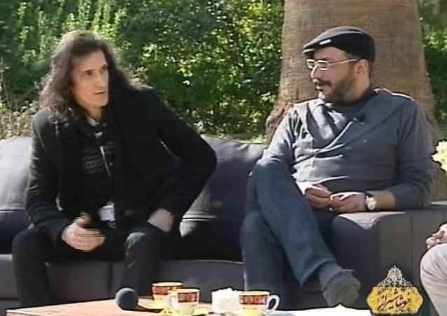 کلیپ اجرای زنده و زیبای مرتضی پاشایی در برنامه خوشا شیراز | WwW.BestBaz.RozBlog.Com