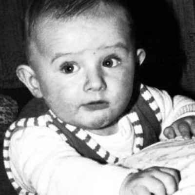 عکسی از کودکی میروسلاو کلوزه | WwW.BestBaz.IR