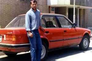 داستان BMW سواری علی پروین | WwW.BestBaz.RozBlog.Com