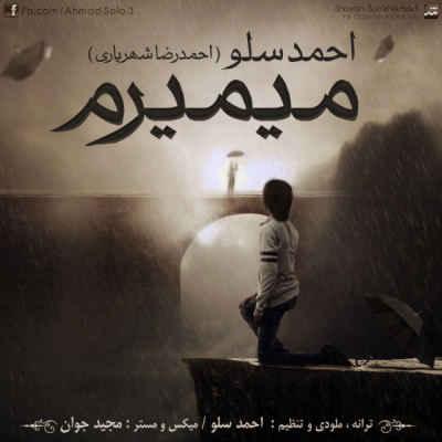 متن آهنگ میمیرم از احمد سولو | WwW.BestBaz.IR