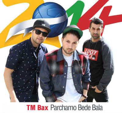 متن آهنگ پرچمو بده بالا از TM Bax (تی ام بکس) | WwW.BestBaz.IR