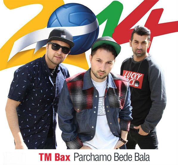 متن آهنگ پرچمو بده بالا از TM Bax (تی ام بکس)   WwW.BestBaz.IR
