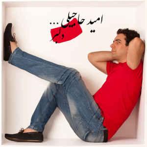 متن آهنگ دلبر از امید حاجیلی | WwW.BestBaz.IR
