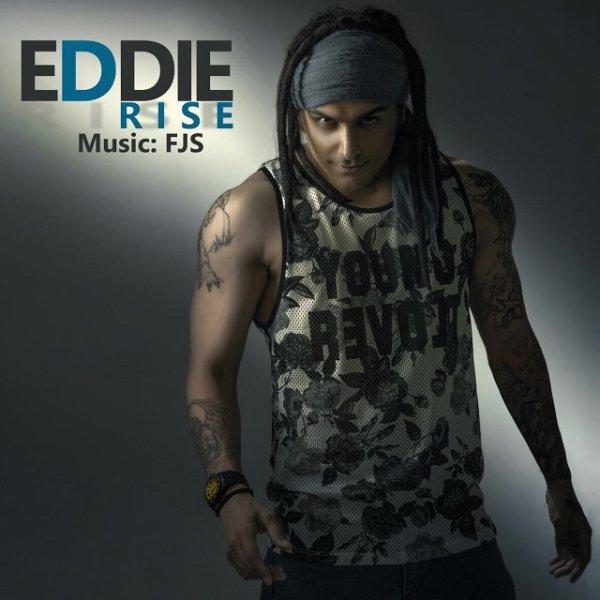 دانلود آهنگ ریسه از ادی Eddie | WwW.PopText.IR